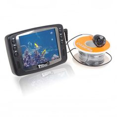 Cheap fishing camera, Buy Quality underwater fishing camera directly from China fish finder Suppliers: Eyoyo Original 8 IR LED Underwater Fishing Camera Color LCD Monitor Cable Visual Fish Finder Mini Portable Underwater Video Camera, Underwater Fishing Camera, Ice Fishing Fish Finder, Ice Video, Videos, Lcd Monitor, Cool Things To Buy, The Originals, Free Shipping