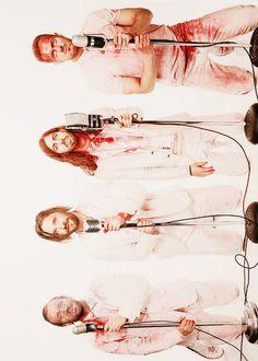 Imagine Dragons #Grammys2014
