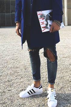 Men's fashion streetwear Pinterest:@keraavlon