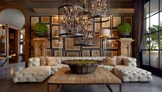 Brand Restoration  Led by visionary CEO Gary Friedman, Restoration Hardware bucked the trends of the retail market and doubled down on becoming a true luxury lifestyle brand.
