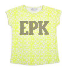 #franela #neon #epk #niña