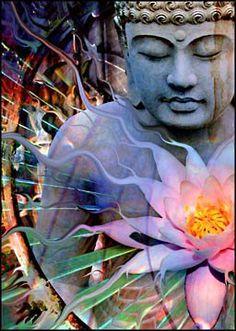 """""""A música da alma pode ser ouvida pelo Universo."""" Lao Tzu."""
