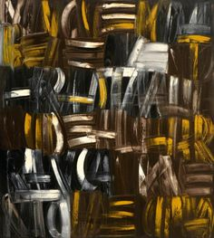 João Vieira Ultima ciência 149)13 1989 Painting x Canvas 225 cm x 200 cm #JoãoVieira #Artist #Art #Oil #Painting #Color #Portugal #Gallery #SaoMamede #Artwork #Lisbon