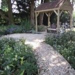 Jill Blackwood Garden Design- Portfolio
