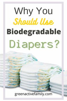 Biodegradable diapers are the perfect baby registry checklist item and must have for baby. Stay eco friendly and non toxic with biodegradable diapers. Non toxic baby products that are best for baby and the environment. Non toxic eco friendly baby products for your home. The best non toxic diapers for your little one at home. A list of the best biodegradable diapers for your healthy baby. Baby Hacks | Baby Registry Checklist | 2 Baby Registry Checklist | Ultimate Baby Registry Checklist Biodegradable Diapers, Biodegradable Products, 2nd Baby, Mom And Baby, Baby Life Hacks, Baby Registry Checklist, Baby Must Haves, Baby Products, Baby Care