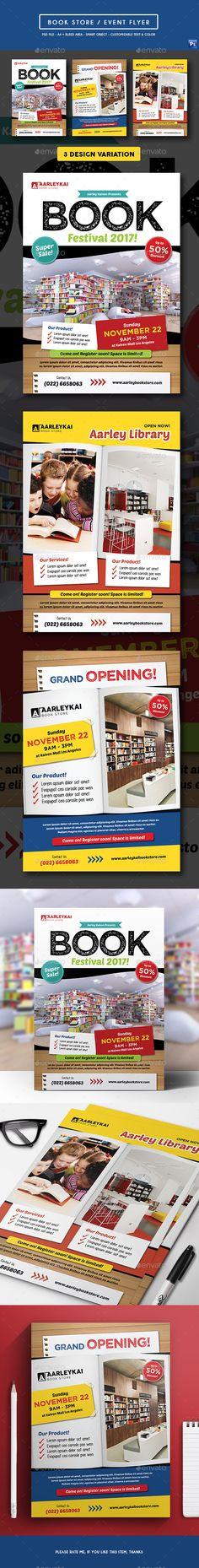 Supermarket  Product Promotion Flyer  Promotion Print Templates