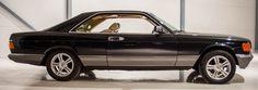 Mercedes-Benz S-Klasse 500SEC 1984, 152 000 km, kr 110 000,-