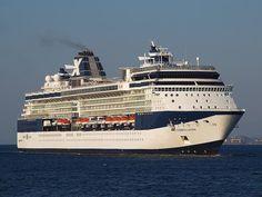 Celebrity Constellation cruise ship