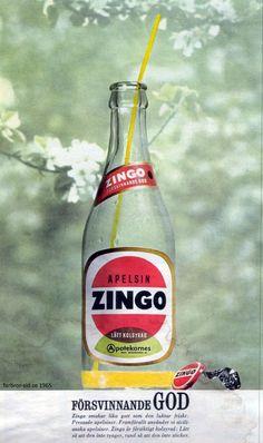 Zingo...