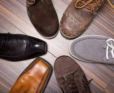 22 benefícios do bicarbonato de sódio. Desodorizar os calçados