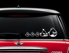 15 Ingenious Tricks for Your Car – Viral News Room Cool Car Stickers, Family Car Stickers, Funny Stickers, Car Window Decals, Window Stickers, Car Decals, Stick Family, Car Travel, Light Switch Covers