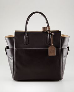 Reed Krakoff  Atlantic Satchel Bag