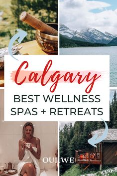 Best things to do in Calgary, Alberta: Calgary Canada summer, what to do in Calgary Canada, Calgary Canada pictures. Here are my top 6 recommendations for a mystical weekend packed with wellness, self-care and nature in beautiful Alberta, Canada. #thingstodo #summer #calgary #canada #banff #alberta