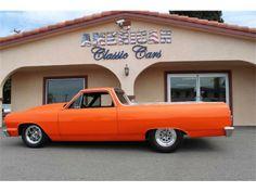 1964 el camino pictures | 1964 Chevrolet El Camino for Sale | ClassicCars.com | CC-366121