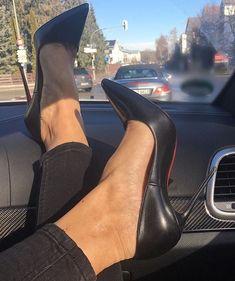 "1,287 Likes, 14 Comments - @wuttge75 on Instagram: ""#heels #highheels #follow ❤️ @anjaliesa ❤️ """