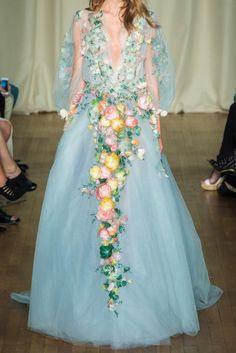 Gli Arcani Supremi (Vox clamantis in deserto - Gothian): Luxury fashion style