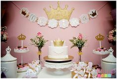 Festa princesa