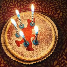 Oster Torte Sprungli. Click on the link for the #recipe #easter #cake (Photo credit: https://lavaleandherworld.wordpress.com)