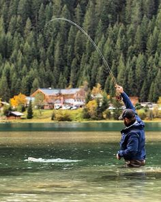 In my life after high school I want to continue to enjoy my favorite hobbies like fishing.