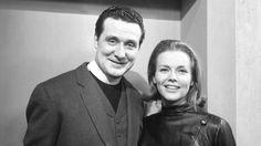 Actor Patrick Macnee dies, aged 93 - ITV News