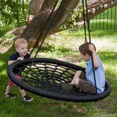 Buena idea para el jardín.