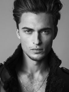 Harvey Newton-Haydon / Male Models
