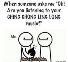 SO TRUE!! BwahahahahahhahahahaIt sounds like something my husband would say, lol!