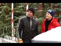 Hallmark Finding Christmas (2013) TV Channel - YouTube ...