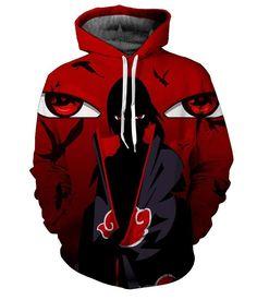 Itachi hoodie