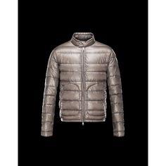 Moncler Doudoune - Doudoune Moncler ACORUS Ultralight Gris Blouson Homme  Techno Fabric Polyamide Blouson Homme b00c76e6409