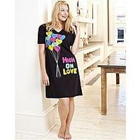 £14.00 Pretty Secrets #Cotton #Nightdress, #fashion #sleepwear