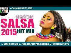 SALSA 2015 HIT MIX ► BIG SALSA HITS 2015 (FULL STREAM MIX PARA BAILAR) ►...