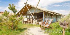 Nederland | Callantsoog en omgeving | Vakantiehuis Sea Lodge Callantsoog 8 | het hele jaar