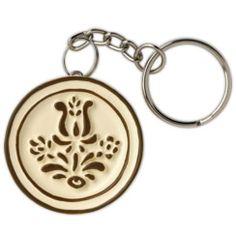 Buy Village Keychain online at Pfaltzgraff.com