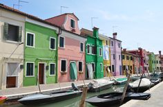 Burano will always have a place in my heart.