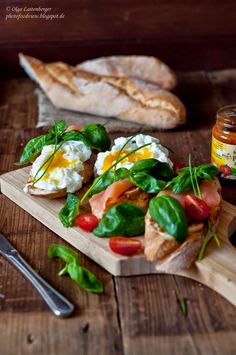 Insight Flavour: Eggs Benedict / яйца Бенедикт