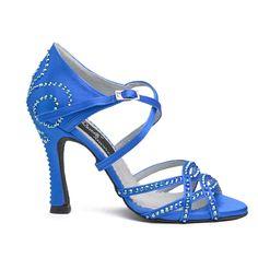 Anita Competicion Blue