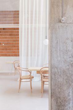 K&Co is a minimalist