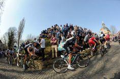 2012 Prijs Vlaanderen-Harelbeke, the Mur de Grammont Cycling Weekly, Pro Cycling, Uci World Tour, Racing News, Dig Deep, Belgium, Van, Tours, Veils