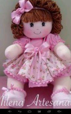 Doll Toys, Baby Dolls, Crochet Basket Pattern, Fondant Baby, Doll Sewing Patterns, Pillow Fabric, Waldorf Dolls, Fabric Dolls, Baby Gifts