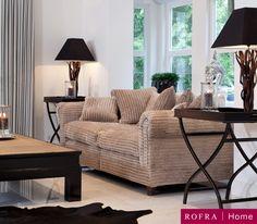 Showroom ROFRA Home meubelen en interieur accessoires