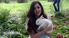 Inocente´s: Megan Nicole - Escape Megan Nicole, Celebrities, Music, Musica, Celebs, Musik, Muziek, Music Activities, Famous People