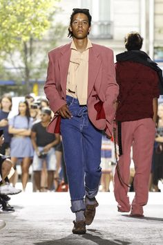 Y Project Menswear Spring Summer 2018 Paris