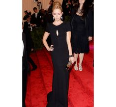 Met ball Met gala Costume Institute New York PUNK: Chaos to Couture Emily Blunt