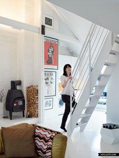 Loft Apartment in Oslo | Afflante.com