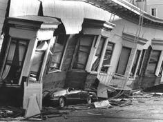 USGS geophysicist: Edmond fault could produce large earthquake... #Earthquake: USGS geophysicist: Edmond fault could produce… #Earthquake