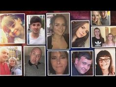 Video - In memoriam - De 22 slachtoffers van de zelfmoord aanslag in Engeland - FamilieNieuws.com