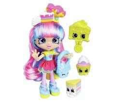 Buy Shopkins Shoppies Dolls Rainbow at Argos.co.uk 02b7bba4ae