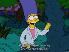 oh, marge