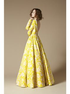 Delphine Manivet, probably never would wear this but I still think it is really pretty!